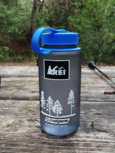 REI Nalgene Bottle