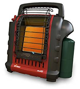 Propane Tent Heaters