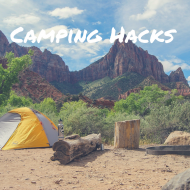 Get Rid of Mosquitoes and Other Bugs While Camping