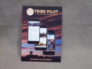Tribe Pilot Adventure App
